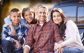Colorado Autoowners with Auto insurance coverage
